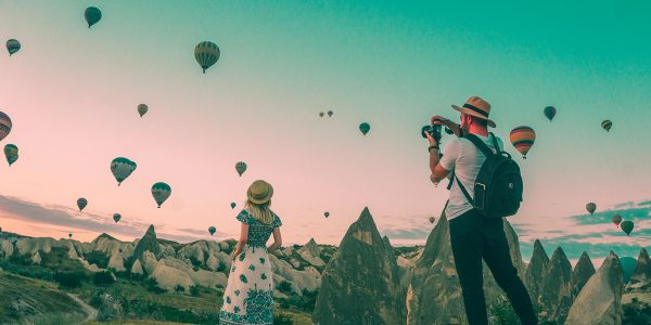 The Best Careers For People Who Love To Travel