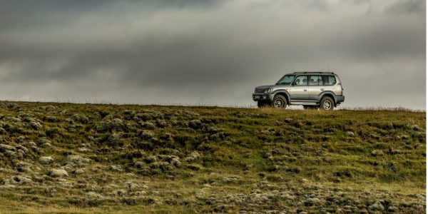 The Best Road Trip SUVs