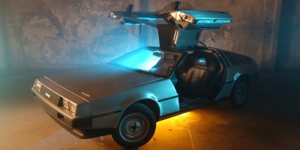 40 Wacky Car Features From The 80s