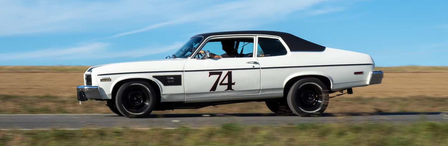 30 Muscle Cars of Today That Will Be Worth More Tomorrow
