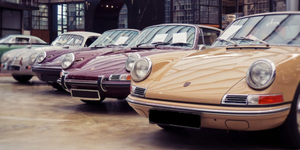 40 Cars Jay Leno Could Drop From His Collection