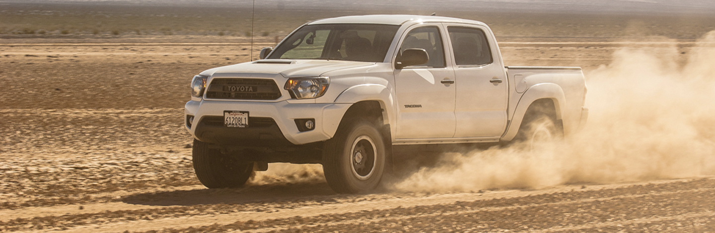 30 Extreme Trucks That Changed The Auto Industry