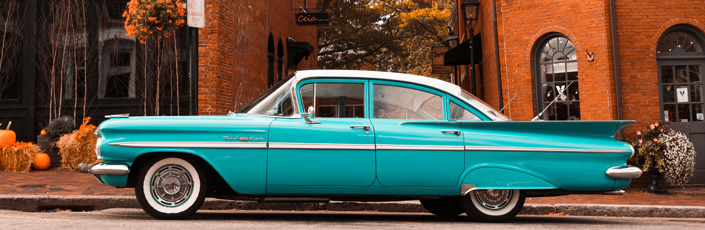 Incredibly Rare Vintage Cars That Were Almost Forgotten