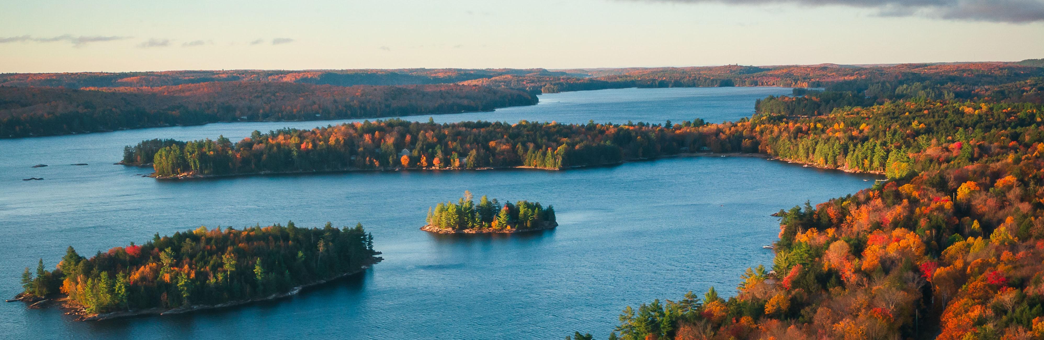 Road Trip Destinations In Ontario