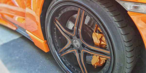 Major Types Of Car Brakes You Should Know