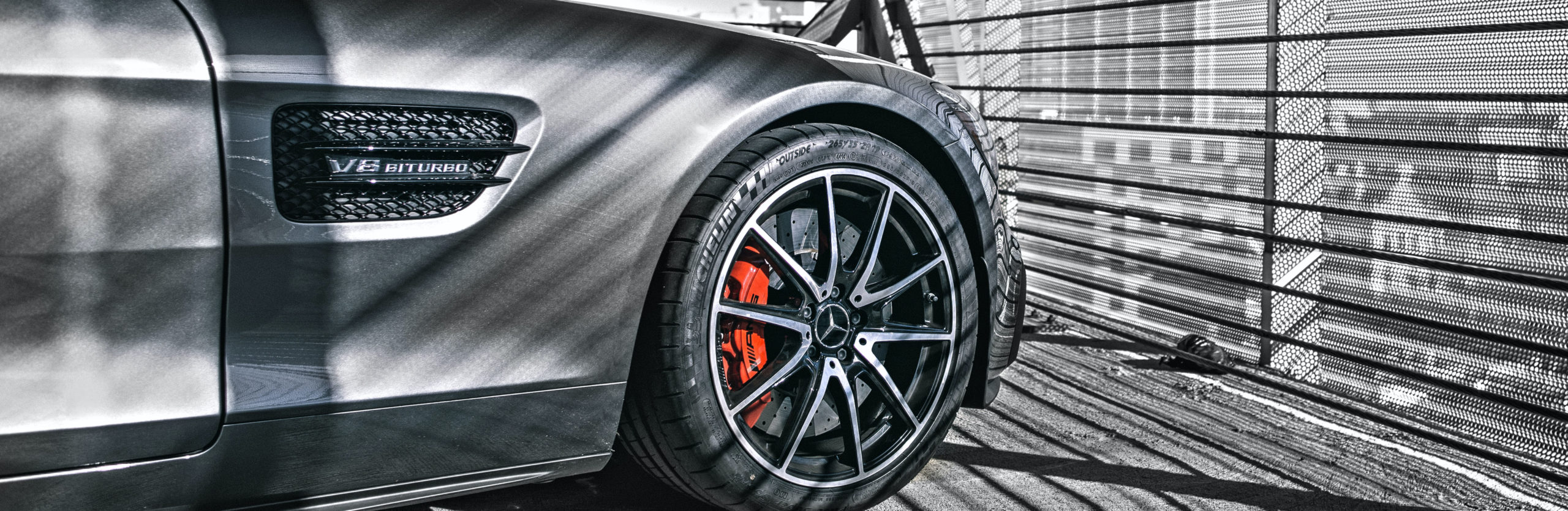 When Should You Replace Your Car Tires?