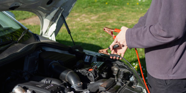 The Best Jumper Cables On The Market